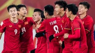 Việt Nam đăng cai vòng loại U23 châu Á 2021