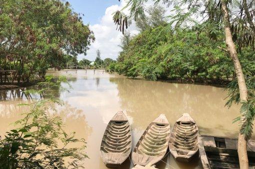 Công nhận điểm du lịch Nông trại Hải Vân -  Sân chim Vàm Hồ