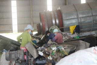 Điều chỉnh mức giá tối đa dịch vụ thu gom, vận chuyển rác thải sinh hoạt