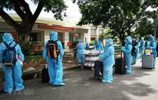 Việt Nam có thêm ca mắc COVID-19 từng điều trị khỏi ở Nga
