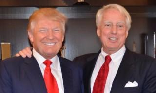 Em trai Tổng thống Mỹ Donald Trump qua đời ở tuổi 71