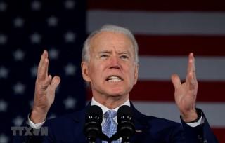 Bầu cử Mỹ 2020: Khai mạc Đại hội toàn quốc đảng Dân chủ