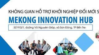 Đào tạo kiến thức về khởi nghiệp và đổi mới sáng tạo