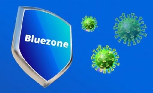 Tăng cường cài đặt đạt 60% dân số sử dụng Bluezone