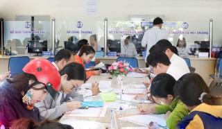 Đảng bộ Sở Tài nguyên và Môi trường: Quyết tâm thực hiện thắng lợi mục tiêu, nhiệm vụ nhiệm kỳ 2020 - 2025