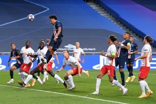 Di Maria đưa PSG lần đầu vào chung kết Champions League