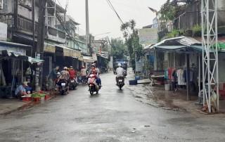 Chi bộ ấp Lộc Sơn sớm triển khai thực hiện nghị quyết đại hội