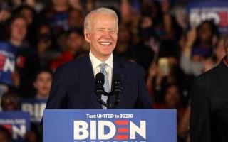 Ông Biden chính thức đại diện đảng Dân chủ ra tranh cử Tổng thống