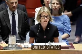 Mỹ thất vọng với các đồng minh châu Âu trong vấn đề Iran