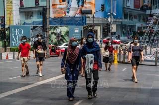 Malaysia phát hiện ổ dịch mới - Singapore tiếp tục nới lỏng hạn chế đi lại với một số nước