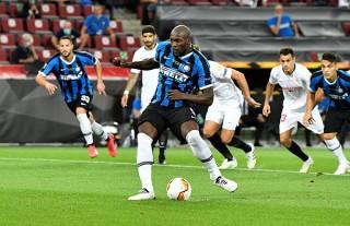 Sevilla 3-2 Inter: Tội đồ Lukaku