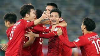 ĐT Việt Nam dự kiến đá vòng loại World Cup trong tháng 3 và 6-2021