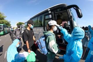 Thêm 2 ca mắc mới bệnh COVID-19 tại Đà Nẵng và Hải Dương