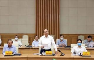 TP. Hồ Chí Minh phấn đấu sớm trở thành thành phố công nghiệp thông minh, hiện đại