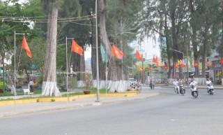UBND tỉnh thông báo treo cờ dịp lễ 2-9