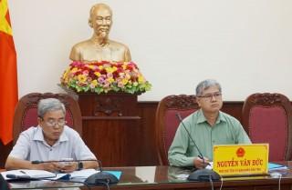 Hội nghị trực tuyến về Chính phủ điện tử