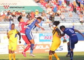 Ngày 26-9-2020, V.League 2020 trở lại