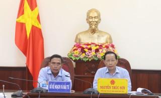 Hội thảo tham vấn Khung định hướng phát triển vùng Đồng bằng sông Cửu Long