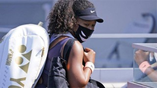 Naomi Osaka bỏ giải, các trận bán kết Cincinnati Masters 2020 bị hoãn