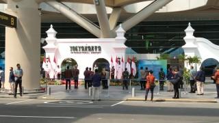 Indonesia khánh thành sân bay có khả năng chịu động đất và sóng thần