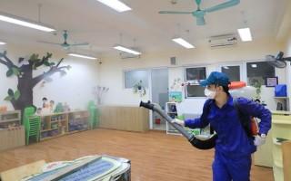 Thêm 2 ca mắc mới, Việt Nam có tổng cộng 1.040 ca mắc COVID-19