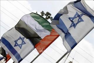 UAE đẩy nhanh tiến trình bình thường hóa quan hệ với Israel