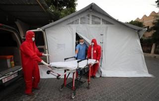Thế giới trên 850.000 người chết, Ấn Độ lây nhiễm kỷ lục