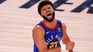 Mitchell song đấu Murray, Nuggets đưa Jazz tới game 7 nghẹt thở