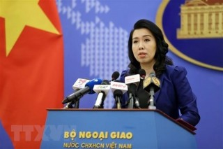 Việt Nam khẳng định chủ quyền đối với quần đảo Hoàng Sa và Trường Sa