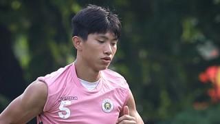Hà Nội FC vẫn phải chờ 1 điều kiện để được dùng… Văn Hậu