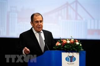 Nga khẳng định kế hoạch tái áp đặt trừng phạt Iran của Mỹ sẽ thất bại