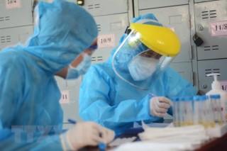 Việt Nam sang ngày thứ 4 không có ca mắc COVID-19 mới trong cộng đồng