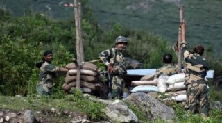 Xung đột biên giới Trung-Ấn: Thành viên đội đặc nhiệm Ấn Độ thiệt mạng