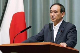 Chánh văn phòng Nội các Nhật Bản Y. Suga chính thức tuyên bố ứng cử chức Thủ tướng thay ông Shinzo Abe