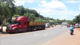Cả nước xảy ra 29 vụ tai nạn giao thông đường bộ, làm chết 16 người