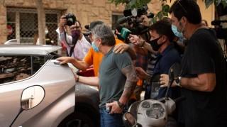 Kết quả cuộc họp đầu tiên giữa cha Messi và chủ tịch Barca