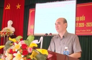 TP. Bến Tre triển khai Nghị quyết Đảng bộ Thành phố nhiệm kỳ 2020 - 2025