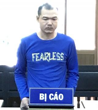 Tàng trữ ma túy, bị phạt 2 năm 6 tháng tù