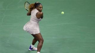Serena Williams vào vòng ba US Open lần thứ 20