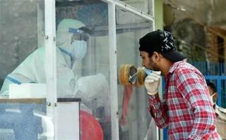 Số ca mắc COVID-19 tại Ấn Độ đã vượt con số hơn 4 triệu