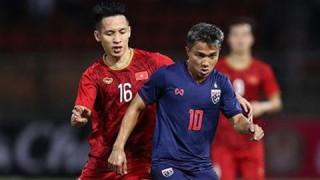 Thái Lan gạch tên Chanathip ở 2 đợt tập trung trước vòng loại World Cup 2022