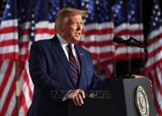 Tổng thống Donald Trump tái cam kết sẽ đem lại các thỏa thuận công bằng cho Mỹ