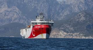 Đàm phán Hy Lạp - Thổ Nhĩ Kỳ có thể tiếp tục bế tắc