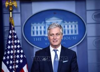 Mỹ - Hàn nhất trí nỗ lực đẩy nhanh tiến trình phi hạt nhân hóa bán đảo Triều Tiên