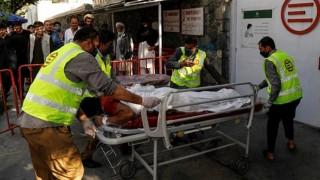 Phó tổng thống Afghanistan bị thương nhẹ sau một vụ nổ