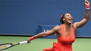 Serena Williams tiến sát kỷ lục 24 Grand Slam