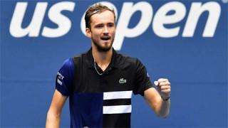 Medvedev đấu Thiem tranh vé chung kết US Open 2020