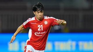 Công Phượng hết cơ hội cùng TP.HCM tiến sâu tại AFC Cup 2020