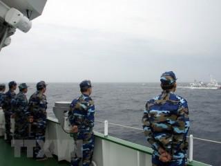 VN và TQ đàm phán vòng 13 về vùng biển ngoài cửa Vịnh Bắc Bộ