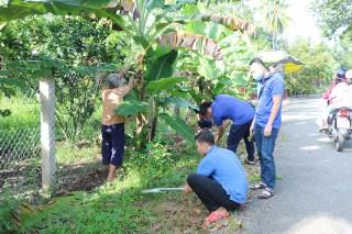 Xây dựng cảnh quan môi trường nông thôn